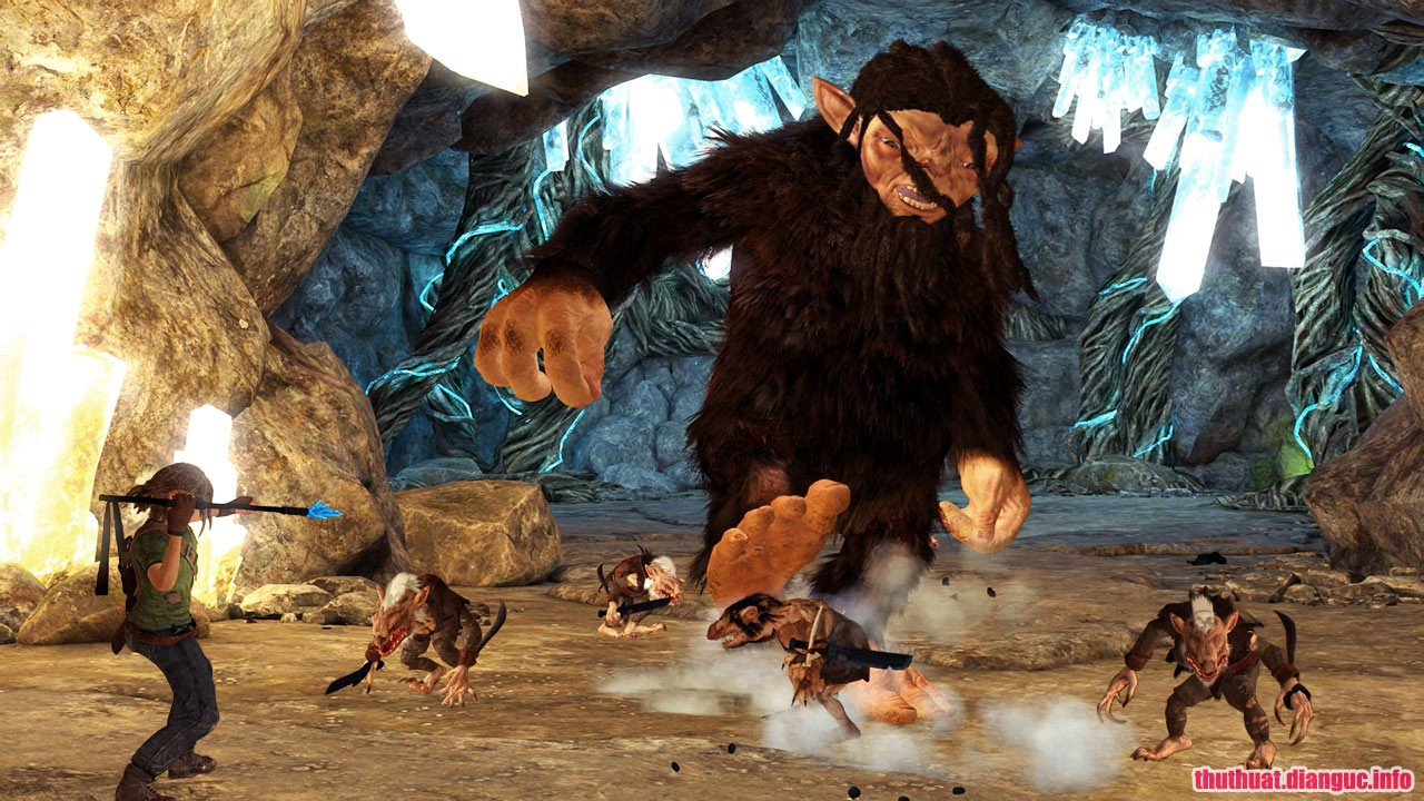 Download Game Troll and I Full Cr@ck