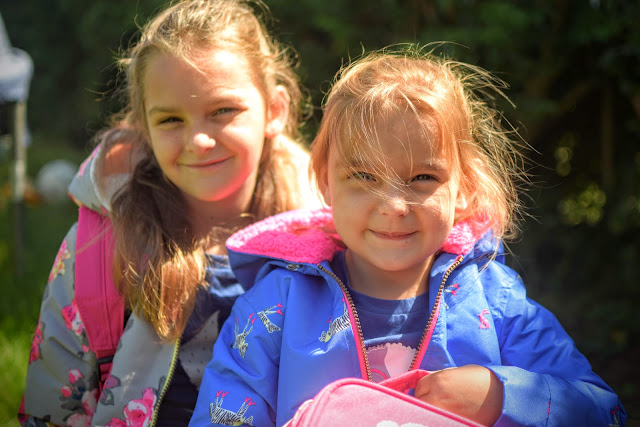 Joules, Back to school, coat, bag, lunchbox, #brightwithjoules