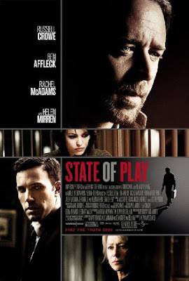 State of Play (2009) ซ่อนปมฆ่า ล่าซ้อนแผน [พากย์ไทย+ซับไทย]