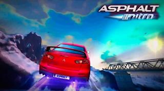 Download Asphalt Nitro v1.6.0g MOD APK Terbaru