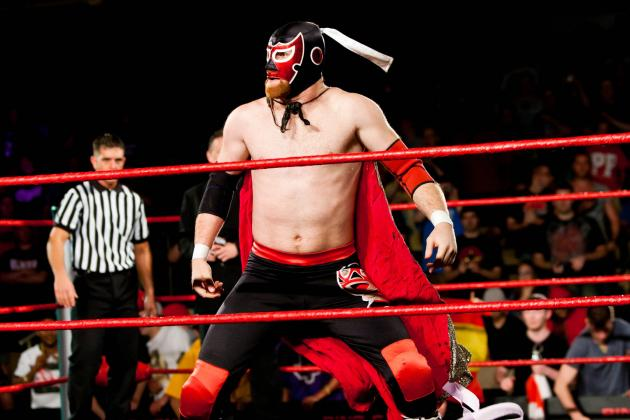 El Generico Ring of Honor