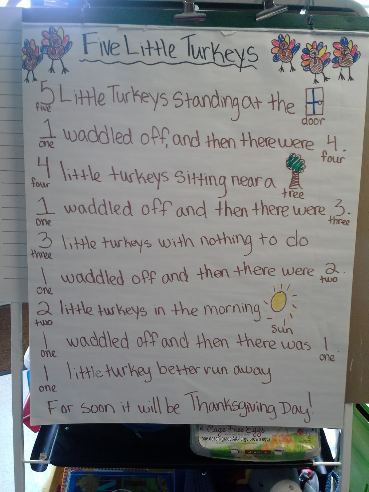 Fun In Prek 1 Review Ramblings And A Belated Friday Freebie