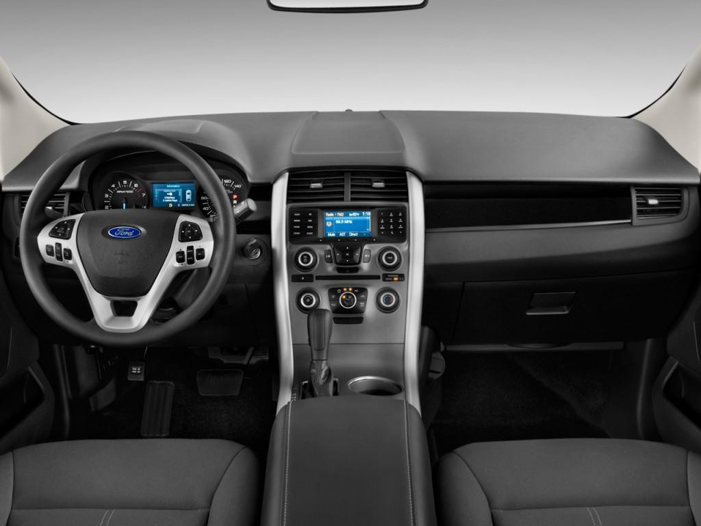 2014 Ford Edge Se >> 2012 Ford EDGE Preview | Auto Cadabra