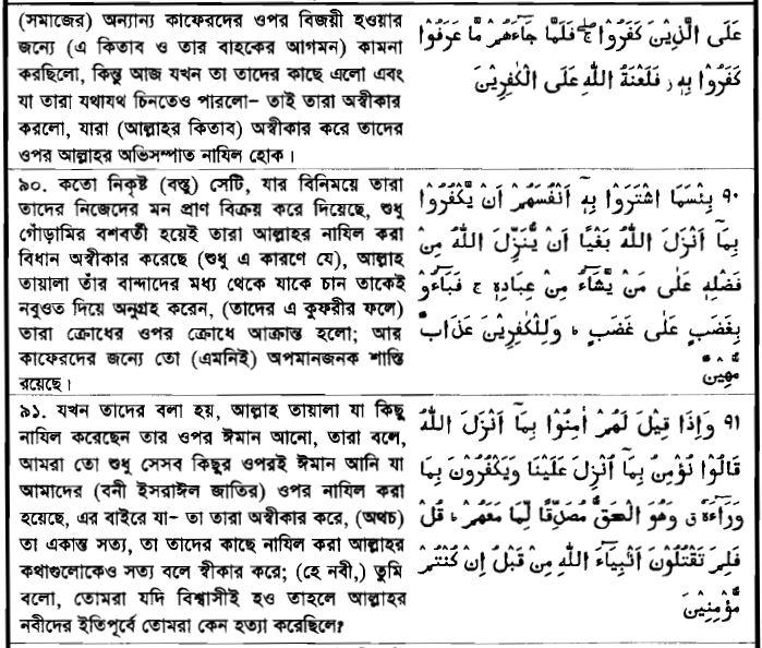 Last 30 Surahs Of Quran Pdf