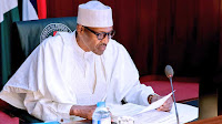 POLITICS AHEAD OF 2019, BUHARI'S NEW RAPPROCHEMENT