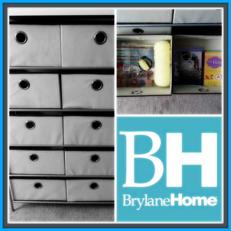 BryLaneHome drawer #storage #organizer