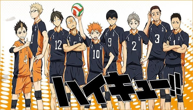 Download Haikyuu!! S2 Subtitle Indonesia