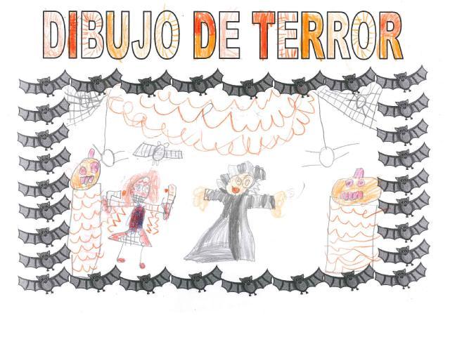 Biblioteca escolar del c p r aderan 3 concurso de dibujo - Concurso de dibujo 2017 ...