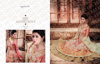 ENCORE NAKKASHI SUITS WHOLESALER LOWEST PRICE SURAT GUJARAT