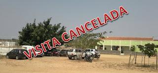 Governador da PB cancela visita e decepciona comunidade da Papa-Fina, em Nova Palmeira