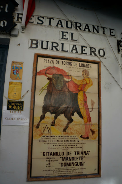 plakat restaurante