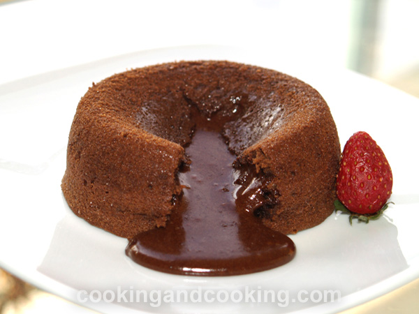The Best Molten Lava Cake Recipe
