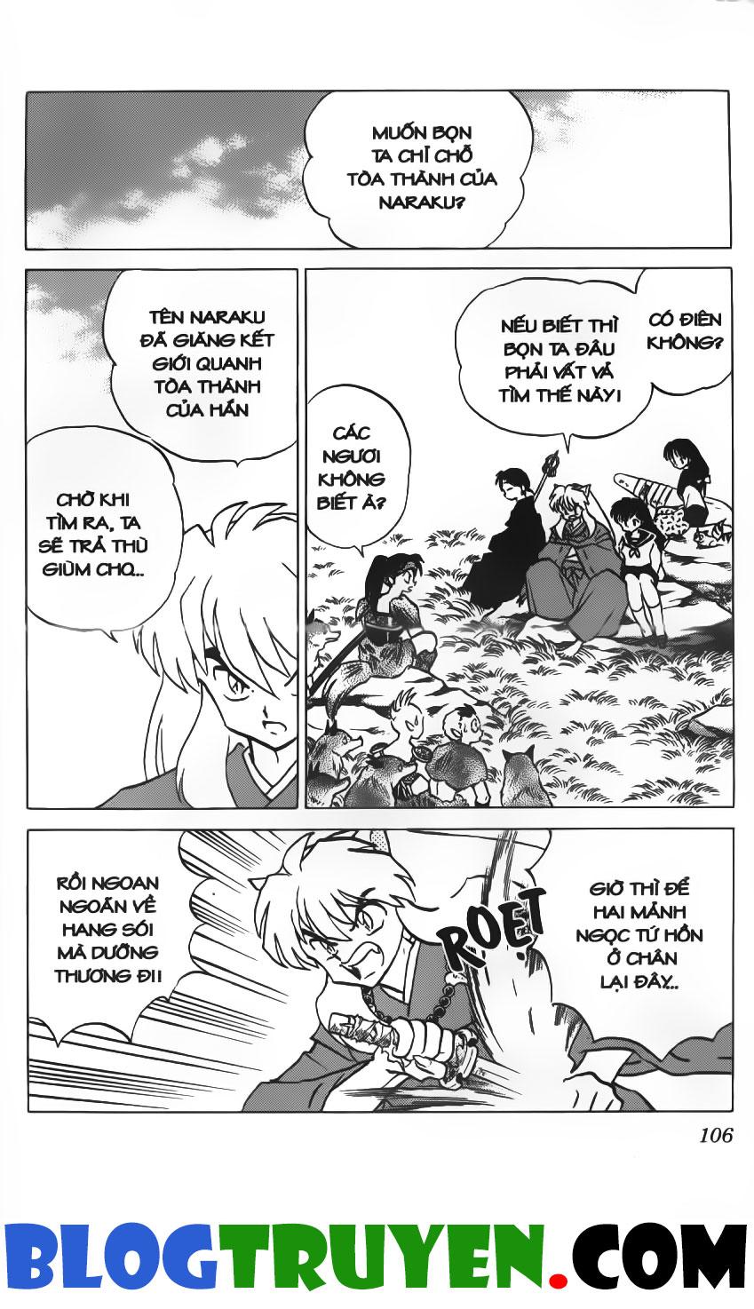 Inuyasha vol 17.6 trang 13
