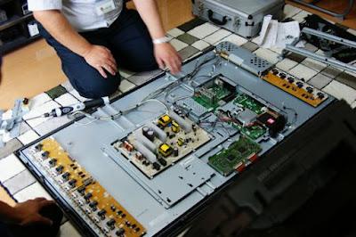 Trung tâm bảo hành tivi LG tại Hải Phòng chuyên nghiệp