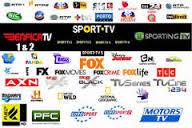 All iptv + PT Spor tv