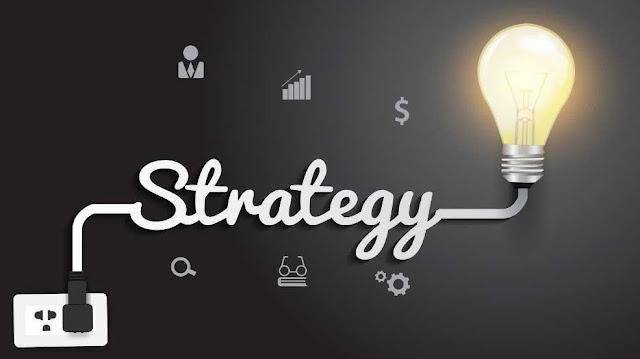 Strategi dan Cara Memulai Bisnis Online