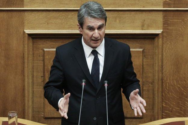 Α. Λοβέρδος: Κύριε Πρωθυπουργέ τι ακριβώς κάνετε στη Θράκη;