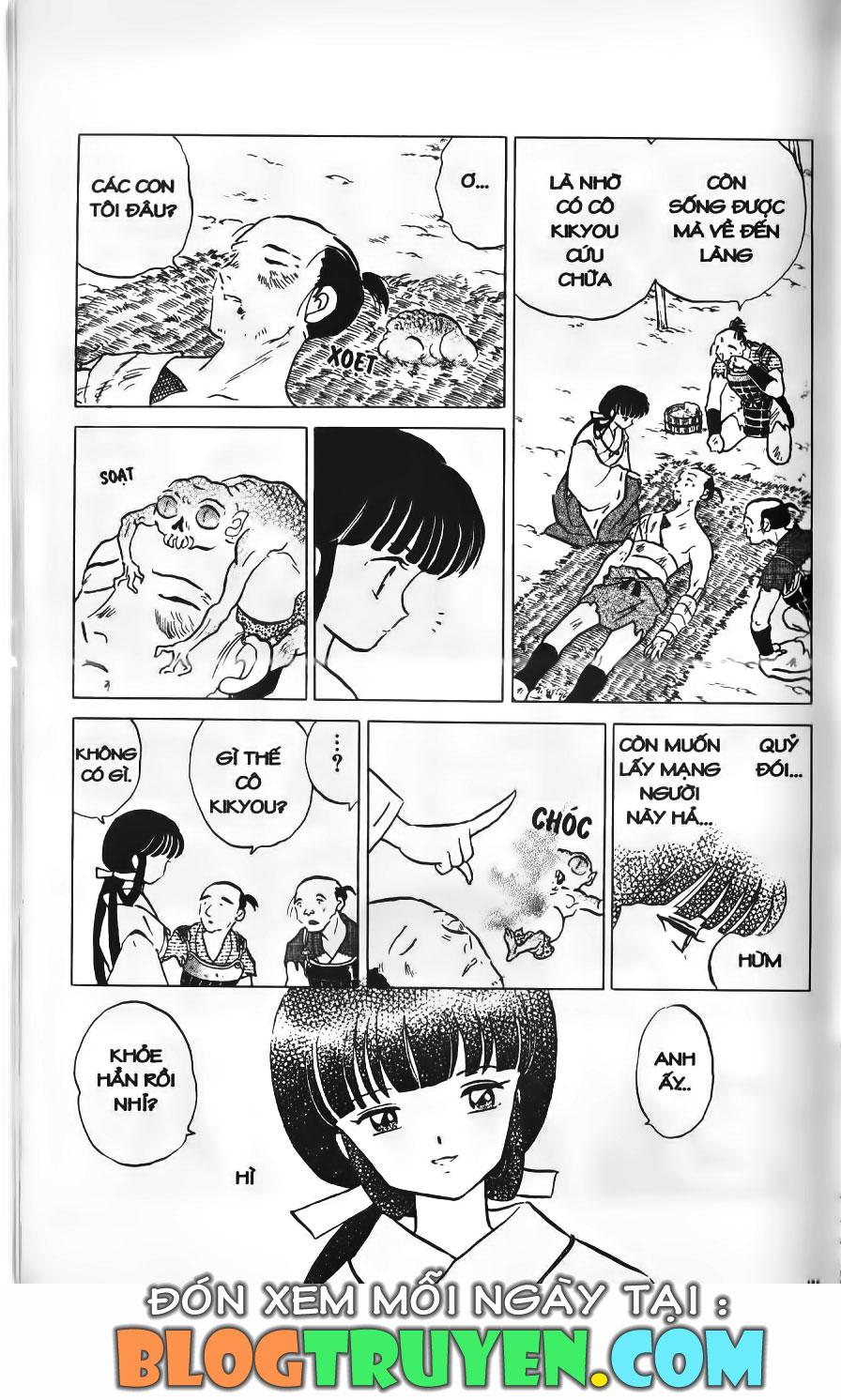 Inuyasha vol 12.8 trang 4
