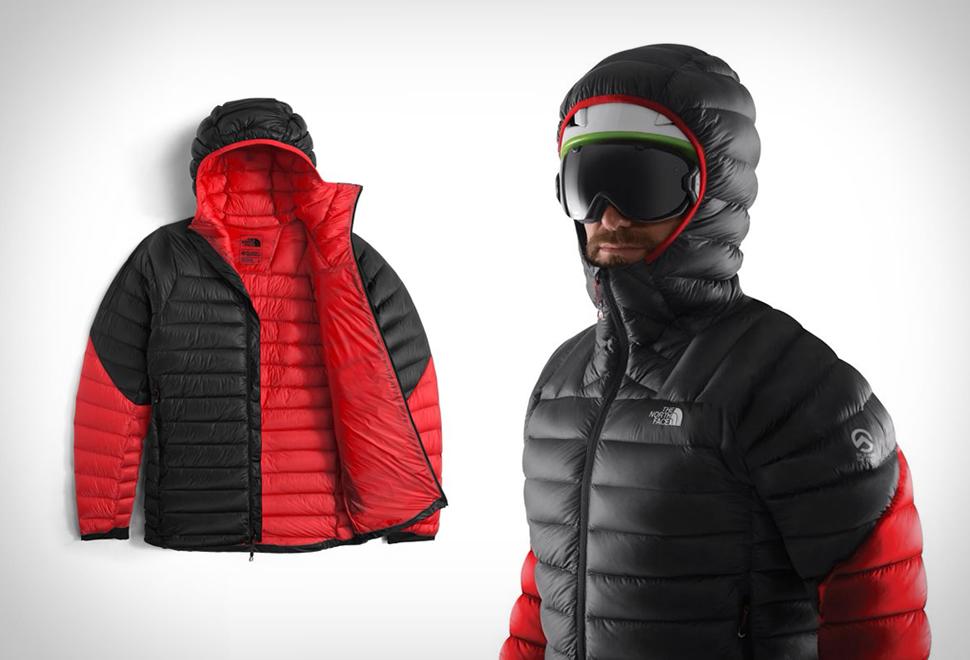 5d536f40b The North Face Summit L3 Down Hoodie | TeknOlsun