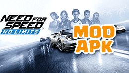 Need For Speed No Limits Hack Apk