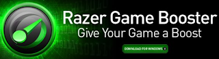 Razer Cortex Game Booster 2017 Free Download