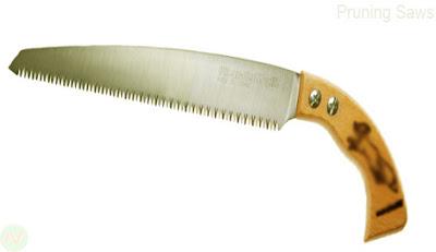 Pruning saws tool