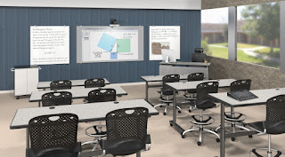 Sit To Stand Training Room Furniture
