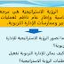 عرض PPT: الإدارة التربوية من خلال الرؤية الاستراتيجية  (2015-2030).