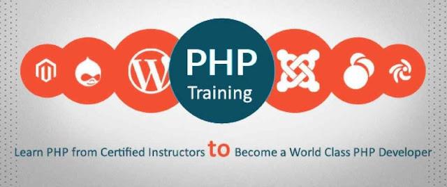 php training in bhavnagar, php course in bhavnagar