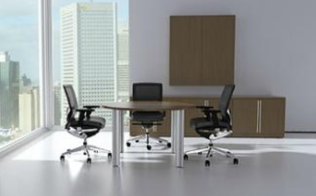 Verde Conference Table by Cherryman
