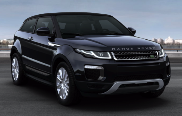 2016 Land Rover Range Rover Evoque Review Design Release Date Price And Specs