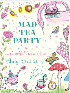 A Fanciful Twist - Mad Tea Party