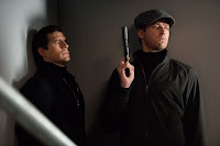 Henry Cavill Armie Hammer Man from UNCLE