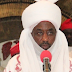 No longer at ease, Emir of Kano, Muhammadu Sanusi, raises alarm over situation in Nigeria, laments activities of N'Delta militants, B'Haram