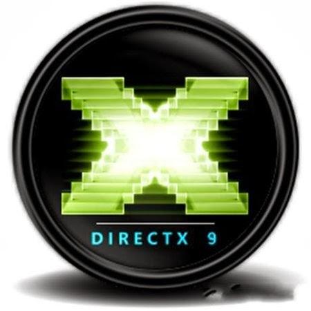 تحميل برنامج DirectX 9 برابط واحد مباشر