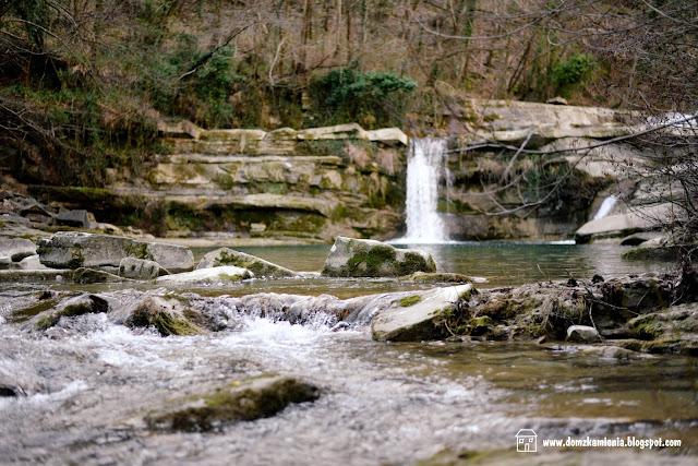 Marradi Fantino cascata
