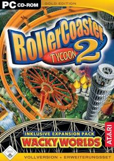 rollercoaster tycoon 3 vollversion kostenlos