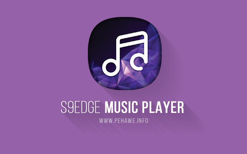 S9 Edge Music Player Premium Apk