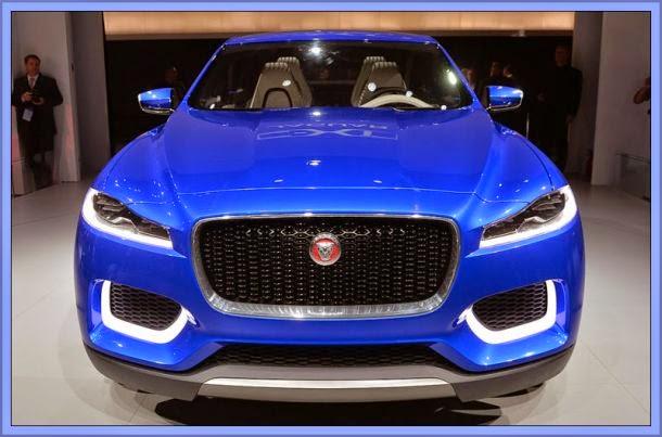 jaguar cx 17 suv 2015 americano lan amentos e novidades carros novos. Black Bedroom Furniture Sets. Home Design Ideas