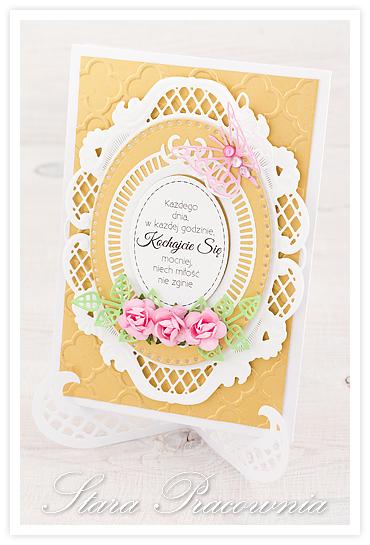 kartki ręcznie robione, kartka ręcznie robiona, kartki na ślub, scrapbooking, cardmaking