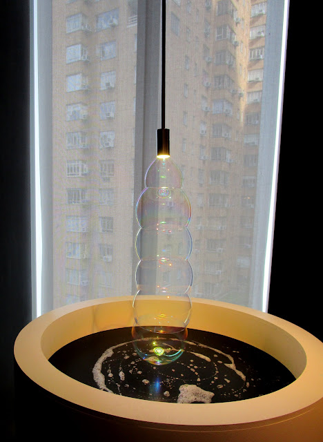 Музей дизайна и искусства. Нью-Йорк. (Museum of Art and Design, NYC)