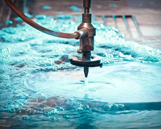 Water-Jet-Cutting-Machine