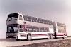 ¿Neoplan Jumbocruiser en Chile mito o recuerdo del pasado?