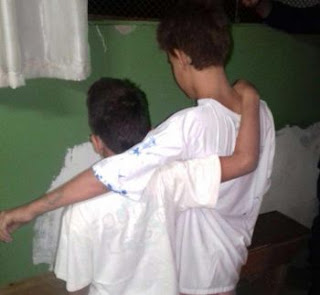 Duas crianças sequestradas são resgatadas pela Guarda Civil em Aparecida de Goiânia (GO) e suspeito é preso