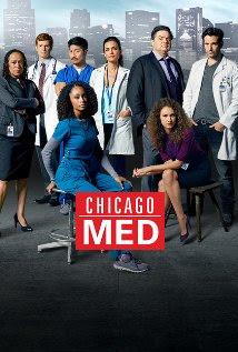 مسلسل Chicago Med S01 الموسم الأول مترجم أون لاين
