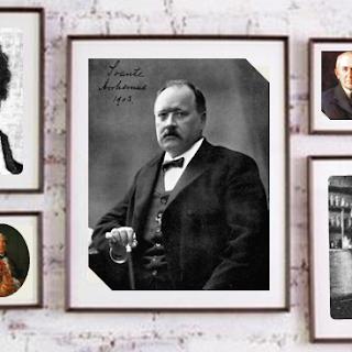 Svante Arrhenius a mis au point le premier modèle climatique en 1896