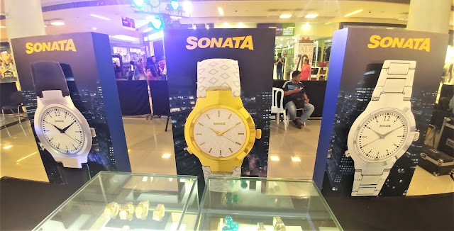 Sonata Act Timepieces - Freedom in Style; now in the Philippines