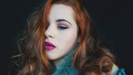 Girl Portrait HD