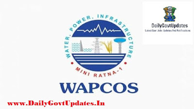 WAPCOS Limited Civil Engineer Offline Form 2018 Apply Now - DailyGovtUpdates.In
