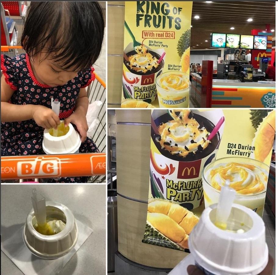 DurianMcFlurry